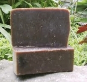 HERBAL POWER PEEL Exfoliating Acne Soap