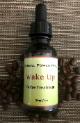 Herbal Power Peel WAKE UP Coffee Treatment